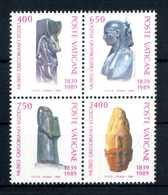 1989 VATICANO SET MNH ** - Vatican