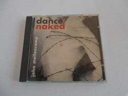 Iohn Mellencamp - Dance Naked - CD - Disco, Pop