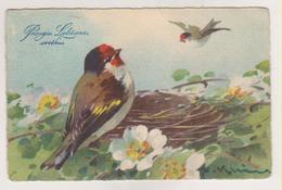 C.Klein.Birds.HWB Edition Nr.2252 - Klein, Catharina