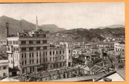 Sasebo Japan 1945 Postcard - Japan