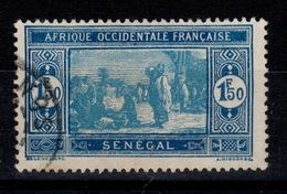 Senegal YV 108 Oblitéré Cote 3,50 Euros - Oblitérés