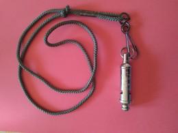 Sifflet De Scout C.B.S.I. England - Scoutisme