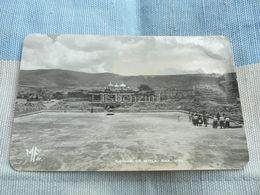 Ruinas De Mitla Mexico USA - Messico