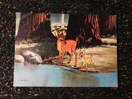 Walt Disney Production, Bamby  (R5) - Autres
