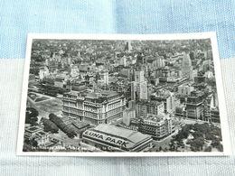 Buenos Aires Vista Parcial De La Ciudad Argentina - Argentina