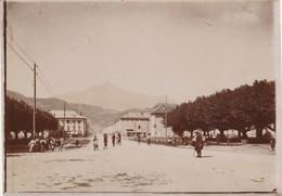 CLUSES Vue Generale En 1905 (18cmX13cm)170J - Luoghi
