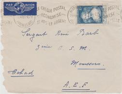 """Timbre """"Mme De SEVIGNE """" 1950 - France"""