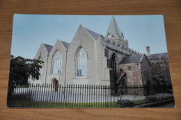 4547-   Ireland, Galway,The Collegiate Church Of St. Nicholas - Sin Clasificación
