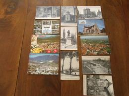 Carte Postale / Aisne 02 / Lot De 12 Cartes - France
