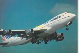 Boeing 747 - 1946-....: Moderne
