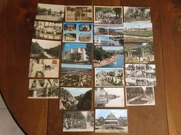 Carte Postale / Alliers  03 / Lot De 22 Cartes - Non Classés