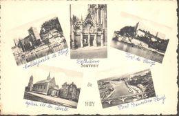 CPA - Belgique -  Liège - Huy - Souvenir De Huy - Hoei