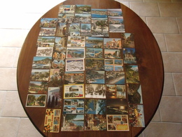 Carte Postale / Alpes Maritimes   06 / Lot De 52 Cartes - Non Classés