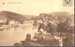 CPA - Belgique -  Liège - Huy - Vue Générale - Hoei