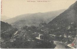 Foix - Vallée De L'ariège N°2 - Foix