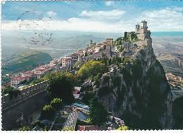 Republica De San-Marino - - Saint-Marin