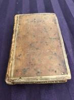EVELINA - ROMAN TRADUIT DE L'ANGLAIS 1784 (XVIII EME SIECLE) - Livres, BD, Revues