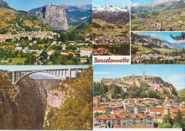 Alpes De Haute Provence        H279        Lot De 4 Cartes Postales Format 10X15 - France