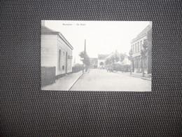 Meulebeke  :    De Statie - Station - Statie - Meulebeke