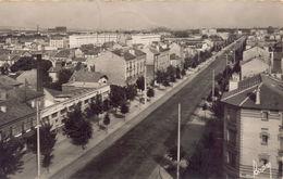Maisons Alfort : L'Avenue Du Général-Leclerc - Maisons Alfort
