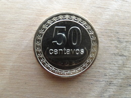 East Timor  50  Centavos  2013  Km !!! Neuve - Timor