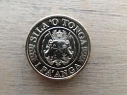 Tonga  1 Pa'anga  2015  Km !!! Neuve - Tonga