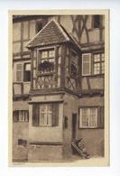CPA Dambach - Dambach-la-ville