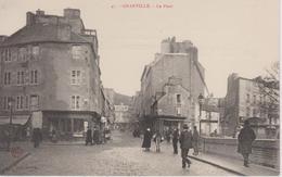 GRANVILLE  Le  Pont - Granville
