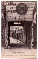 2635 - Paris (XVe) - 224 Rue De Vaugirard - Lavoir Du Soleil D'Or - Paris D'Autrefois - N°77 - - Arrondissement: 15