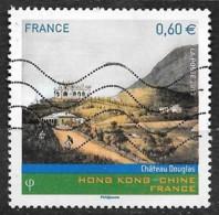 FRANCE 4650 Château Douglas - France