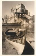 Ansichtskarte Von Istanbul  Aus Dem Jahre  1956 - Türkei
