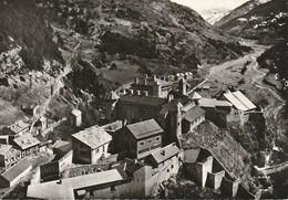 CPSM CHATEAU-QUEYRAS - Le Château - Autres Communes