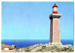 CPM 66 PORT VENDRES  Phare Cap Bear - Port Vendres