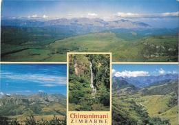 ZIMBABWE - Chimanimani Mountains And Bridal Veil Falls - Zimbabwe