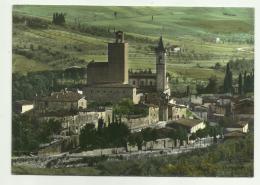 CITTA' DI VINCI - VEDUTA PANORAMICA DELL'ANTICO CASTELLO - NV FG - Firenze