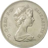 Monnaie, Grande-Bretagne, Elizabeth II, 25 New Pence, 1972, TTB, Copper-nickel - 1971-… : Monnaies Décimales