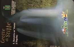 Paco \ PF 1792 \ Grotte Di Stiffe \ Nuova - Italië