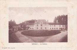 Sevigny - Autres Communes
