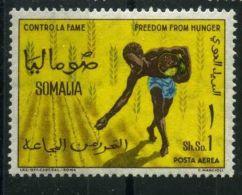 SOMALIE (  AERIEN  ) : Y&T N°  22  TIMBRE  NEUF  SANS  TRACE  DE  CHARNIERE . - Somalie (1960-...)