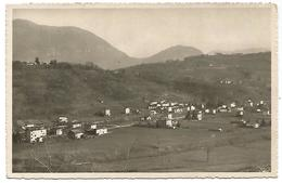 CARTOLINA DI LAMONE - CADEMPINO - ( CANTON TICINO )  PANORAMA . - TI Ticino