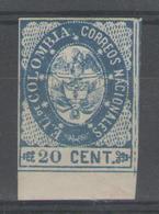 COLOMBIE:  N°31 ** BdF       - Cote 85€+ - - Colombie
