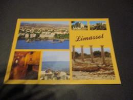 CP Chypre Cyprus Limassol - Chypre
