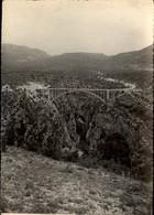 83  Gorges Du VERDON  Le Pont De L' Artuby - France