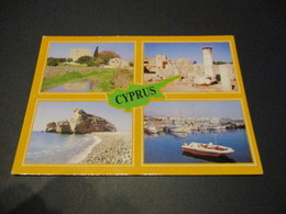 CP Chypre Cyprus - Chypre