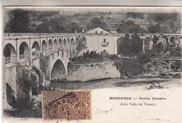 Bagnasco-Ponte Canale-Vg X Ceva-Integra E Originale Al 100%-2 Scann- - Cuneo