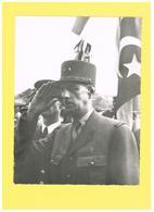 W.W.2  CHARLES DE GAULLE. - War, Military