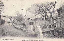 SAINT - HENRI : Le Delagues - Autres Communes