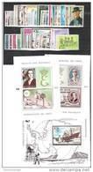 Volledig Jaargang 1966 Postfris Zonder Scharnier **  Lager Dan Postprijs - Belgium