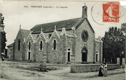 Pornichet, La Chapelle, Défaut D'angle Sinon TB - Pornichet