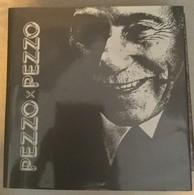 PEZZO X PEZZO - Omaggio A Giuseppe Calabrese - FUORI COMMERCIO - BARI - Società, Politica, Economia